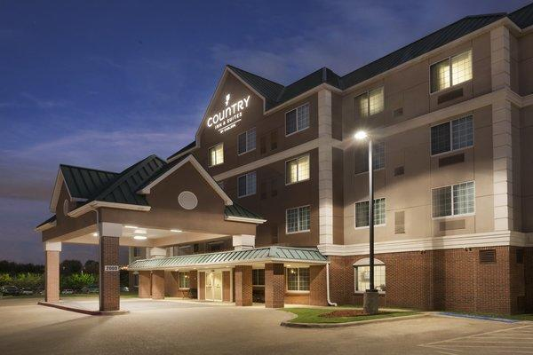 Country Inn & Suites By Radisson, Dfw Airport South
