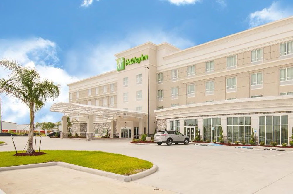 Hotels Close To Msy Airport