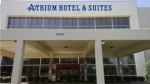 Atrium Hotel And Suites Dfw Airport